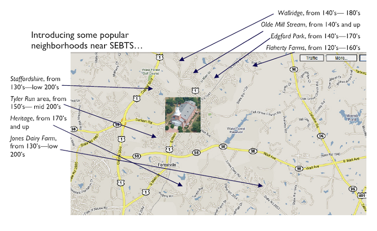 sebts map